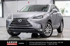 lexus of toronto used cars 2017 lexus nx 200t a flashy crossover that makes a statement review