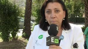 Ángela Garrido Bartolomé. Coordinadora de Enfermería del Consorcio Hospital Provincial de Valencia - AngelaGarrido