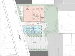Community Center Floor Plans Calvary Community Center Community Design Solutions