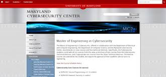 Cybersecurity Higher Education  The Top Cybersecurity Colleges and