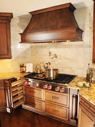 Dark Kitchen Cabinets With Backsplash Decorating Dark Pot Filler Faucet With Merola Tile Backsplash And