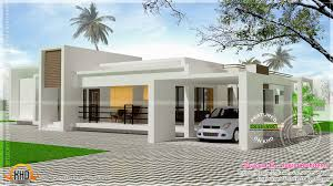 single storied luxury home kerala design floor plans building