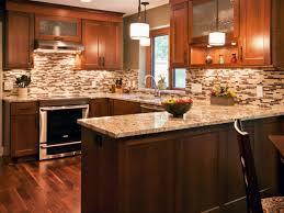Kitchen Design Backsplash Clean Backsplash Ideas For Kitchens With Granite Countertops