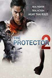 Tom yum goong 2 (The Protector 2)