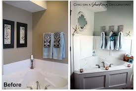 Tropical Themed Bathroom Ideas Beach Themed Bathroom Decor Excellent Ideas Sea Themed Bathrooms