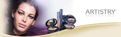 artistry cosmetios amway