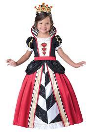 style halloween costumes toddler girls queen of hearts costume costumes halloween
