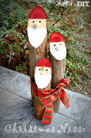 Craft Ideas Home Decor 60 Of The Best Diy Christmas Decorations Kitchen Fun With My 3 Sons