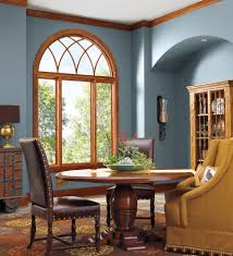 Transom Window Above Door Round Top Transom Window Over Casement Marvin Photo
