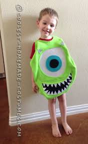 Halloween Costume Monsters Inc 31 Best Monsters Inc Monsters University Halloween Costumes