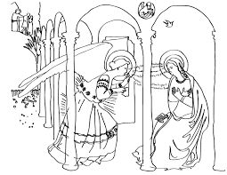 renaissance coloring sheet art and the everyday