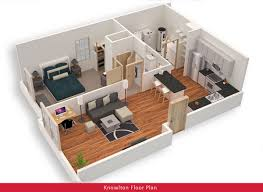 3d Floor Plans by 3d Floor Plan Gallery