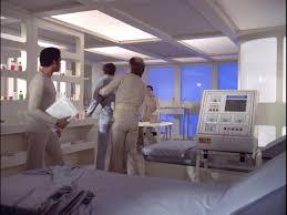 medical area moonbase alpha guide