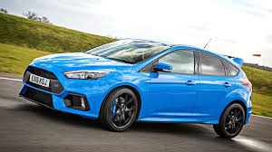 Ford Focus Colours 2017 Ford Focus Rs Review