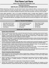 Sample Resume For Customer Service Representative Telecommunications by Marvellous Sample Resume For Customer Service Representative In