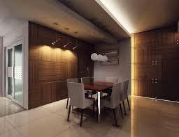 modern dining hall interior design in malaysia google search