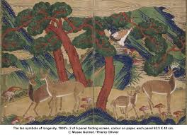 Pictura din timpul dinastiei Joseon Images?q=tbn:ANd9GcRRDmC6a0F9xijZhkaWT4FRT8yWxYgZXWtTbGX0R5P04CdzLGO4