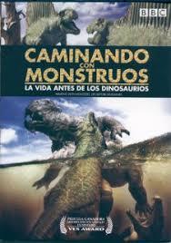 Caminando entre Monstruos (Serie de TV)