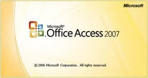 تعلم access 2007 بالصورة و الصوت images?q=tbn:ANd9GcR