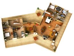 House 3d Model Free Download by Adorable Modern Mediterranean Beach House Plans Exterior Design