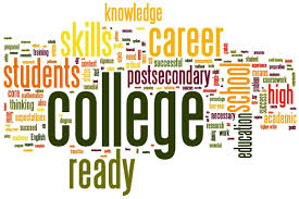 A college and career readiness