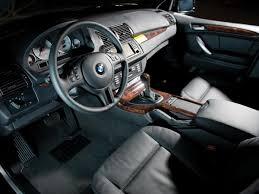 Bmw X5 E53 - bmw x5 generations technical specifications and fuel economy