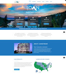 mortgage marketing website design seo ppc copywriting and