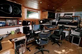 professional recording studio design home recording studio design