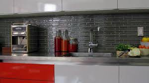 kitchen backsplash dark green dramaric mosaic tile backsplash