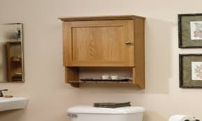 Bathroom Storage Shelves Over Toilet by 100 Ideas Bathroom Wall Cabinets Over Toilet On Www Weboolu Com