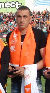 Ivaylo Petev