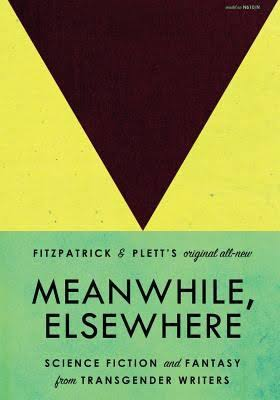 Image result for Meanwhile, Elsewhere: Science Fiction and Fantasy from Transgender Writers