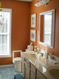Budget Bathroom Ideas Best 25 Burnt Orange Bathrooms Ideas On Pinterest Orange