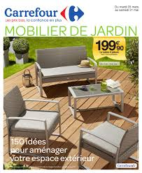 Table Pliante Leclerc by Catalogue Carrefour 25 03 31 05 2014 By Joe Monroe Issuu