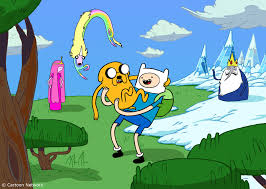 Adventure Time 2.Bölüm Cartoon Network Türkçe izle