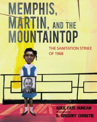 Image result for memphis martin and the mountain top