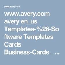 vintage 1850s antique paper template blank business cards avery