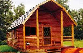 Log Cabin With Loft Floor Plans Prairie Kraft Specialties Log Cabin Manucturing Log Cabin 16 U0027x26 U0027 6