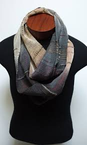 28 best handwoven infinity scarf images on pinterest infinity