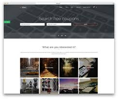 15 best wordpress coupon themes and plugins 2017 colorlib