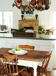 Chairs For Kitchen Table by Retro Kitchen Chairs Pictures Ideas U0026 Tips From Hgtv Hgtv