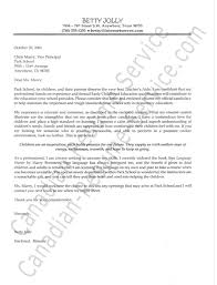 Cover Letter For Substitute Teacher Aide Cover Letters Chef Sample Resumes