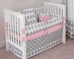 crib bedding etsy