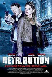 Retribution (Fatal Justice)