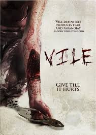 Regarder Vile (2012) en Streaming