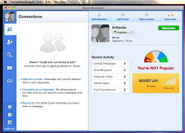 Zoosk Messenger Download Mac