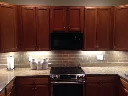 Kitchen Backsplash Options Kitchen Kitchen Contemporary Backsplash Ideas With Dark Cabinets