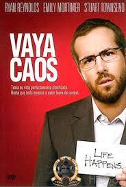 Vaya caos (2007)