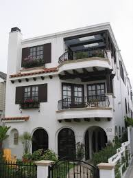 spanish colonial revival style architecture late 1930 u0027s