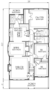 16 best house plans images on pinterest country house plans bungalow craftsman house plan 76818